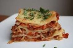 The Best Make-Ahead Lasagna Recipe - Genius Kitchensparklesparkle