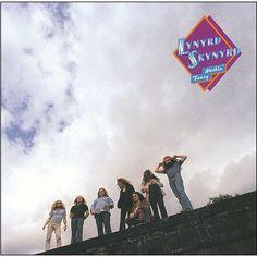 Lynyrd Skynyrd - Nuthin' Fancy on 180g LP