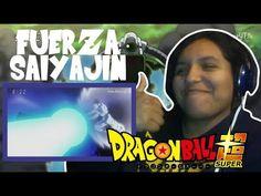 LOS 3 SAIYAJIN SE UNEN! -REACCIÓN DRAGON BALL SUPER #120