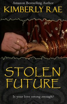 Third and final book in the Amazon Bestselling Stolen Series on International Human Trafficking, due for release by August 2012!    www.stolenwoman.org  FB: Human Trafficking Stolen Woman