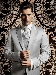 wilvorst suits   wilvorst prestige   Pánské obleky Wilvorst Prestige vzor 9