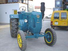 Lanz 6516 de 1956