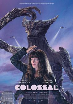 2016 - Colossal