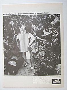 1965 Talon Zephyr With Wizard Of Oz