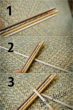 Images in Irina's post Paper Basket Weaving, Straw Weaving, Weaving Art, Recycled Paper Crafts, Recycled Magazines, Newspaper Basket, Newspaper Crafts, Basket Crafts, Paper Wall Art