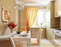 Маленькая кухня: тонкости оформления и 80+ максимально функциональных интерьеров http://happymodern.ru/dizajn-malenkoj-kuxni-6-kv-m/ malenkaya_kuxnya_098 Смотри больше http://happymodern.ru/dizajn-malenkoj-kuxni-6-kv-m/