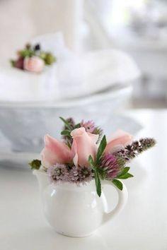 sweet little bouquet