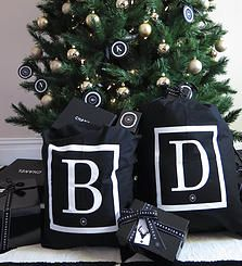 bombardierdesigns.com.au, Personalised Candles | CHRISTMAS COLLECTION