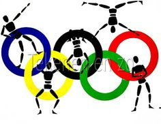 Super Sport Art Projects For Kids Olympic Games 43 Ideas Olympic Colors, Olympic Idea, Olympic Games, Artists For Kids, Art For Kids, Projects For Kids, Art Projects, Kids Olympics, Winter Olympics