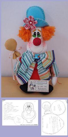 clown . ..•♥°.... Nims.... °♥•