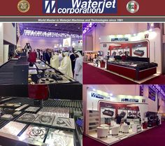 Thank you so much to all of you who visited our booth at #Steelfab in #SharjahExpoCenter. Please, do not hesitate to contact us at waterjet@waterjet.it for any questions or feedback you may have following the exhibition and.. see you at #MECSPE Parma Italy!