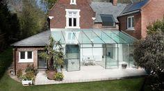 The Glass House   AR Design Studio