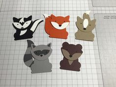 2016 Created by Toni Harris‎ using the Fox Builder Punch 141470 Price: $18.00…
