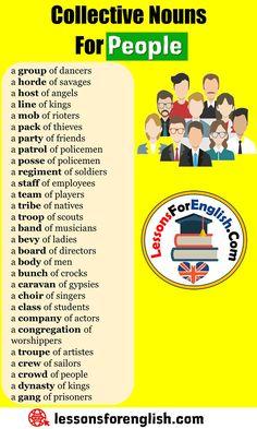 Good Vocabulary, English Vocabulary Words, English Phrases, Learn English Words, Essay Writing Skills, English Writing Skills, Writing Words, Teaching English Grammar, English Language Learning