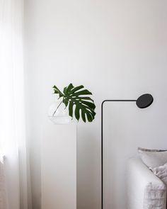 Modern Decor, Amanda, Wall Lights, Lighting, Hem, House, Instagram, Inspiration, Plant