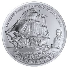 Macquarie Mint - Explore the world of coins with an established partner Mint Coins, Gold Coins, Van Diemen's Land, Saint Mark's Basilica, Hms Beagle, Silver Coins For Sale, Order Stamps, Romulus And Remus, St Peters Basilica