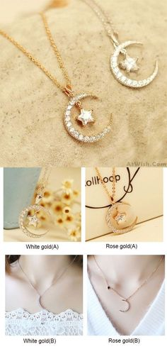 7 Charming Sisters Floral Crystal Pendant Green Yellow Gold Plated Chain Statement Flowering Forecast Necklace