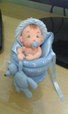 Cha de bebê