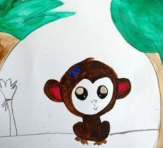#wattpad #short-story Kiki is an adorable monkey but everyone seems to avoid him in the village! Find out why! A short entertaining story for children that teaches respect and prudence in life.  Both parent and child will surely love this simple yet striking short story!