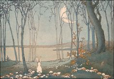 The Velveteen Rabbit Children's novel written by Margery Williams and illustrated by William Nicholson.