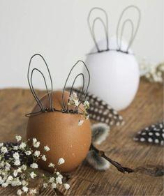 45 идей для пасхального декора - Ярмарка Мастеров - ручная работа, handmade
