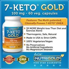 I've take a lot of diet pills in the past and all of them promised to shed off the pounds, however none of them kept their promise. So when I saw 7-Keto I was wary about buying it, but I decided to take a chance and try it. I can proudly say that it was one of my best decisions! Not only did I start to lose pounds I started to lose them in only a few weeks of taking 7-Keto. I'm very happy with this product and glad I decided to buy it. I can defiantly say this was money well spent! $27.95