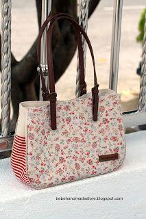 Custom Order Red Floral Set for CNY