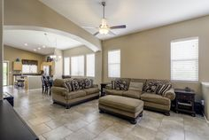 ✨ #Features ✨ 3 Bed + 2 Bath + 1,395 SQFT + Open & Spacious Floor-plan + Vaulted Ceilings + 2 Car Garage + Breakfast Bar  📍 Get #Price and #Location ➡️ http://bit.ly/2rcYqOT  #AZRealEstate #RealEstate #AZ #HomeSweetHome #RoundsTackettGroup #GilbertAZ #GilbertRealEstate