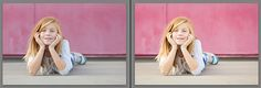 How to Lower the Opacity of a Lightroom Preset by Lisa Tichane