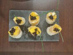 Curso Sushi, Makis y Niguiris