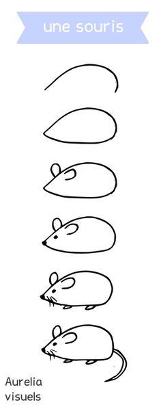 souris-dessin- Aurelia visuels
