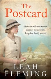 the postcard, leah fleming, romantic fiction, historical fiction, family saga I Love Books, Good Books, Books To Read, My Books, Historical Fiction Books, Thrillers, Book Authors, Book Lists, Book Quotes