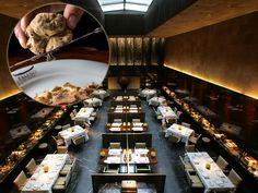 O restaurante Fasano acaba de anunciar a temporada de Tartufo Bianco de 2016