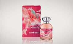 Cacharel is relaunching Anaïs Anaïs. It will now be called Anaïs Anaïs L'Original, and it will be joined by Anaïs Anaïs Premier Délice, Perfume Store, Perfume Bottles, Parfum Anais, Vivienne Westwood Boudoir, Coco Chanel Mademoiselle, Pink Bottle, First Perfume, Smell Good, Shopping