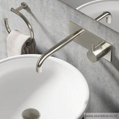 Buddy Towel Ring - Bathroom