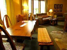 Saratoga Springs Treehouse Villas Room Tour, Walt Disney World - Disney ...