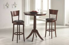Found It At Wayfair   Plainview Bar Height Bistro Table With Archer Stools