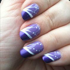 Purple-mania!