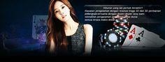 Kingqiuqiu - Pokerqiuqiu Online Android Terbaik yang menyediakan 6 permainan dalam 1 ID bisa dimainkan di pc dan di hp dengan bonus new member 10%, minimal deposit 10000 withdraw 30000