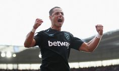 David Moyes to give Javier Hernandez a chance at West Ham