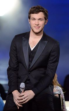 Phillip Phillips, American Idol Season 11