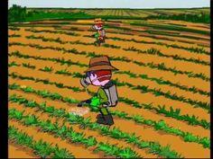 http://www.ergow.com/ Vídeo formativo de prevención de riesgos laborales en la agricultura.