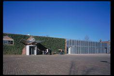 De Pont Museum, Tilburg