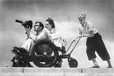 Leni Riefenstahl - Wikipedia