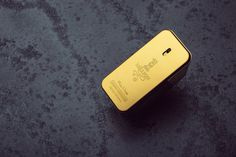 Gold Brick // Studio Tester | by REMY ROMAN #product #photography #texture #cologne #photographer #michigan #moody #sexy