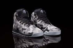 the latest 173f9 ffc42 SUPRA Introduces the Prodigy Designed 2012 Backwood and Bandit Mobb Deep,  Hypebeast, Shoe Game