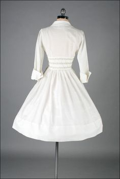 https://www.etsy.com/listing/127614796/vintage-1950s-dress-white-cotton-french?share_id=5051576