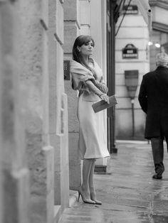 Angelina Jolie - The Tourist - Paris. One of ...