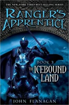 The Icebound Land (Ranger's Apprentice Series #3) More thumbs up.