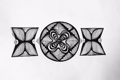 Bifurcation: Original pen & ink illustration by UnityofDuality on Etsy https://www.etsy.com/listing/243652435/bifurcation-original-pen-ink